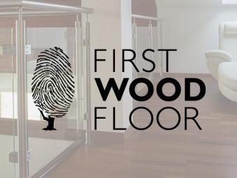 First Wood Floor