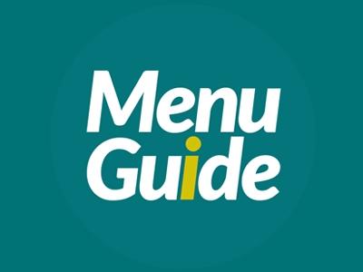 Menu Guide