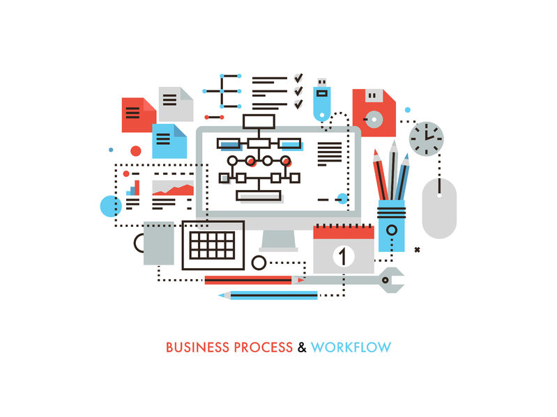 Office workflow automation