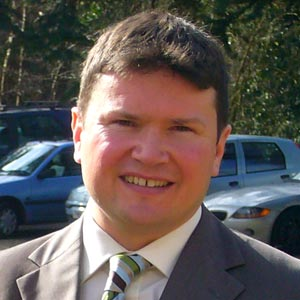 Philip Kenchington